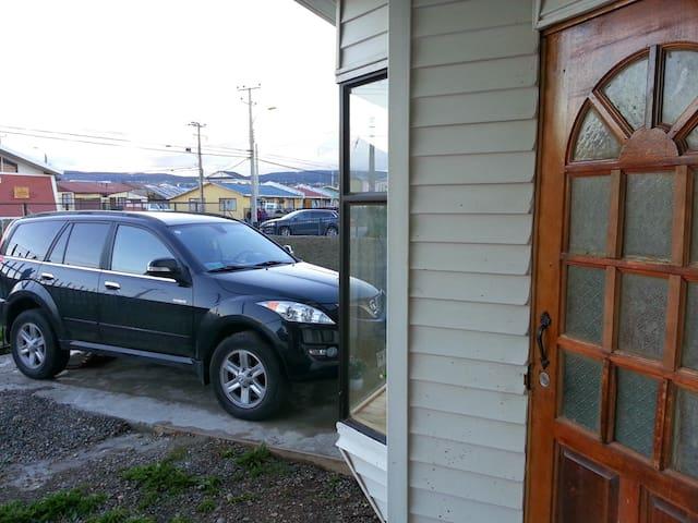 Departamento A - Coiron - Punta Arenas