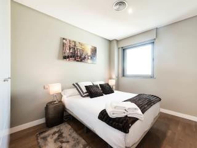 Roomspace Chamartin Zona Sanchinarro
