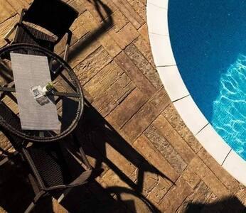 Vila Mila riverside apartments 5