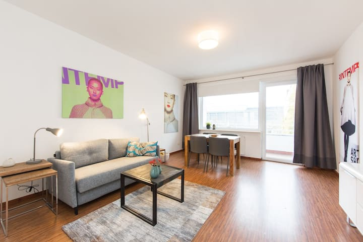 primeflats - Apartment Rostocker