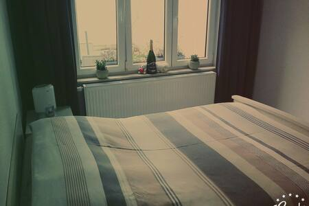 Room close to Brussels Airport
