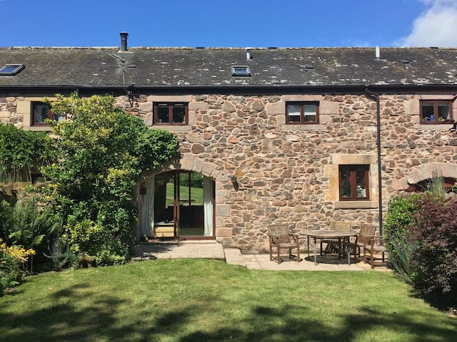 Bushyfield Cottage - Nr Wooler