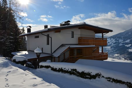 vacation home La-Wurm - Hart im Zillertal