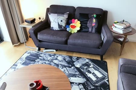 New Flat private room CentralLondon - Londres - Departamento