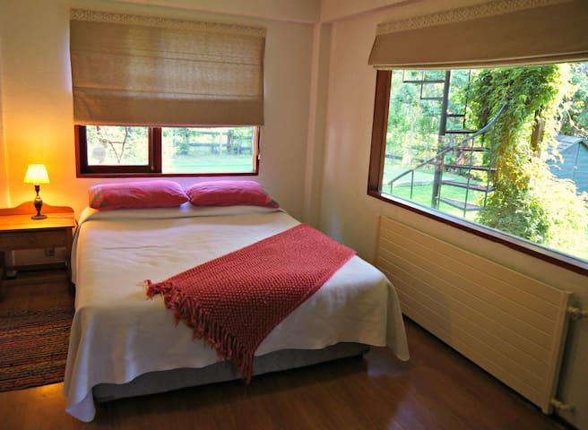 Habitación privada 40 m² en Pucón - Pucón - Casa