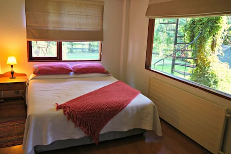 Habitación privada 40 m² en Pucón - Pucón