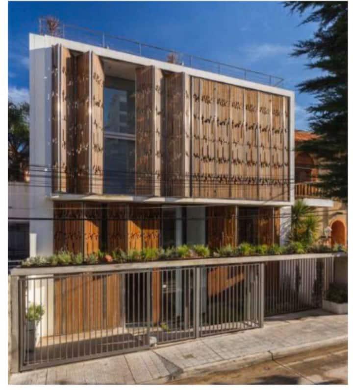 Excelente Apartamento en Punta Carretas