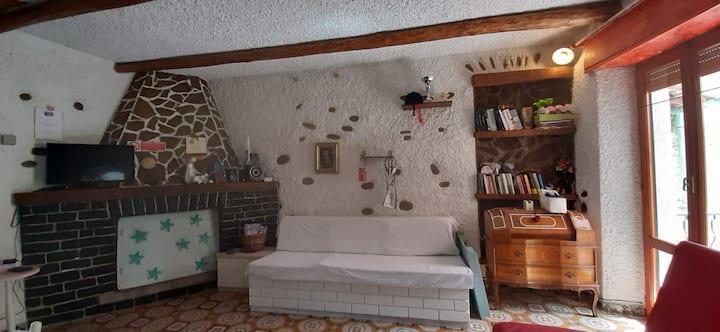 Casa Lea vicino a Levanto!WI FI FREE 011028LT0025