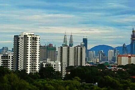 KL Astana Place at Sri Permaisuri   吉隆坡皇后镇 艾达娜宿居 1