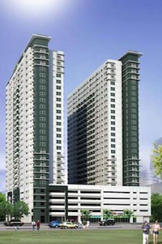 Avida Towers Alabang Stuido Unit - PH - Condominium