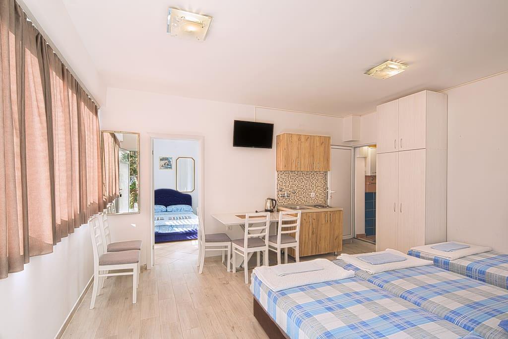 apartman markovic 1