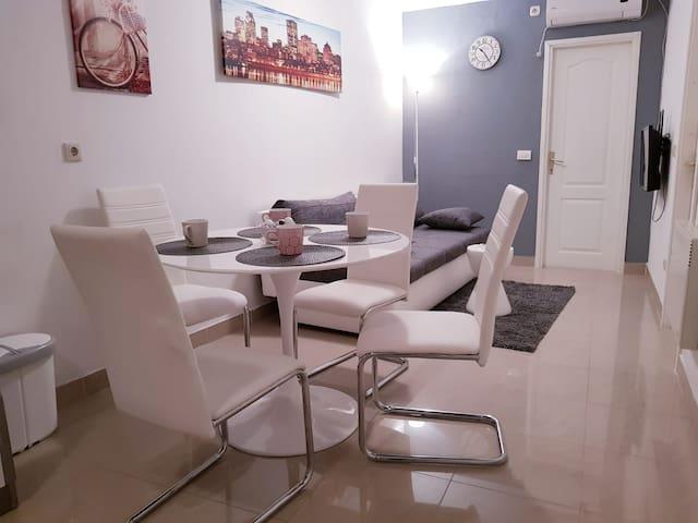 apartman ALDO