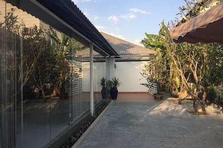 Zen 2 house @ Thanh Da island