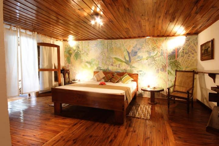 Private Room in a Private Island 2 - Cote d'Or
