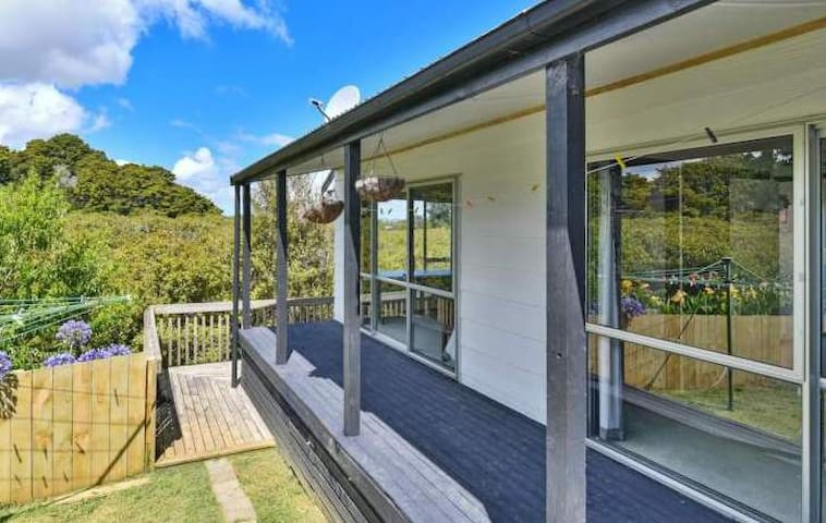 One bedroom apartment. Close to Auckland Airport - โอ๊คแลนด์ - อพาร์ทเมนท์