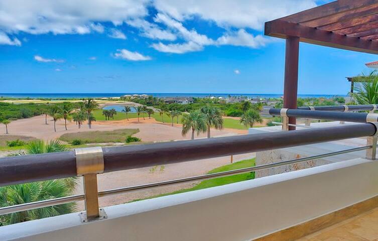 Ocean view studio suite at Cap Cana - 5320 - Punta Cana - Departamento