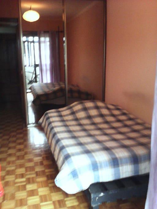 Quarto casal Apartamentos para Alugar em Porto, Porto  ~ Quarto Casal Lisboa Alugar