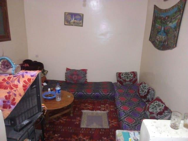 House berber hassan