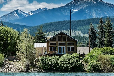 River Chalet - Libby