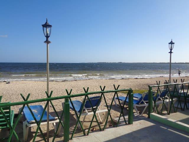 Villa Turquesa - (Frente al mar) - Habitación 2