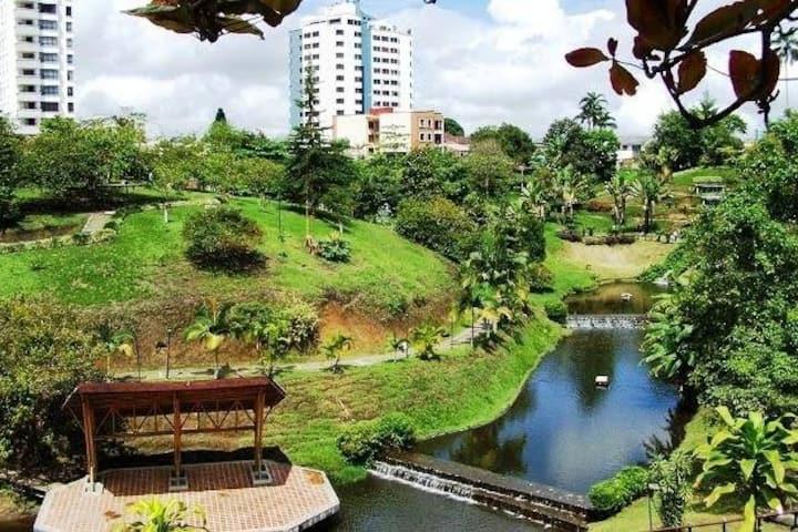 Pasa dia Hotel/Parque de la Vida