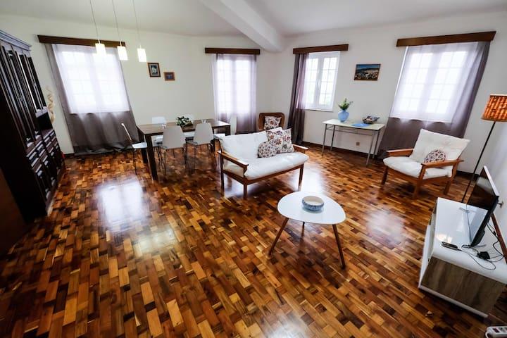 Casa da Lapa - Praia da Vitória - Praia da Vitória - Apartamento