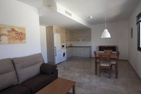 BONITO PISO EN GRANADA CON PARKING2 - Appartement