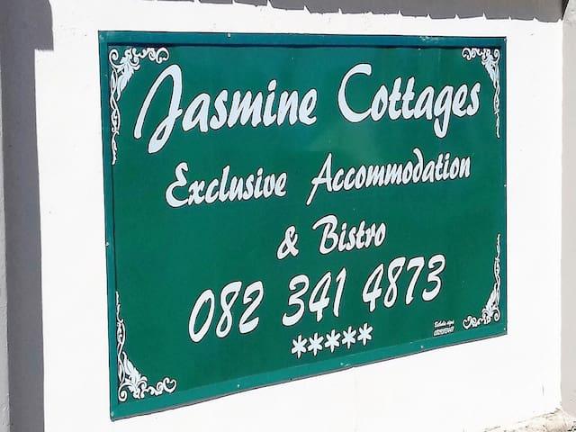 Jasmine Cottages