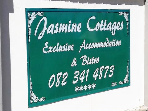 Jasmine Cottages