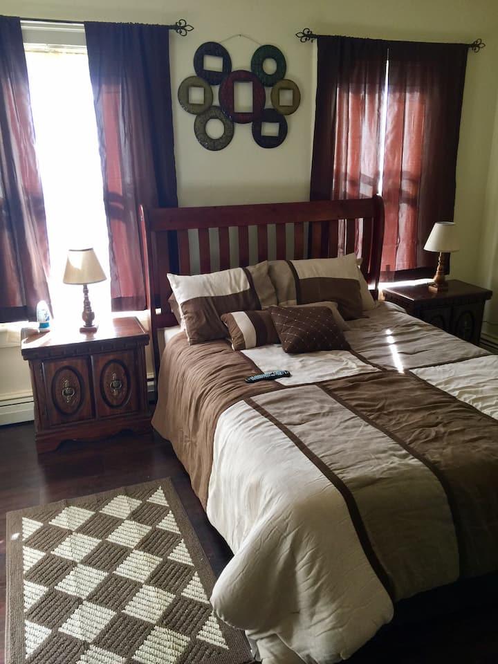 Premium Large Room