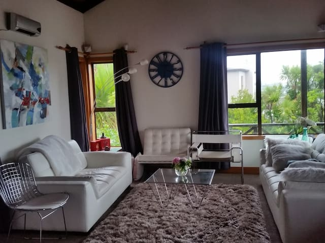 Auckland Sea View Home Stay