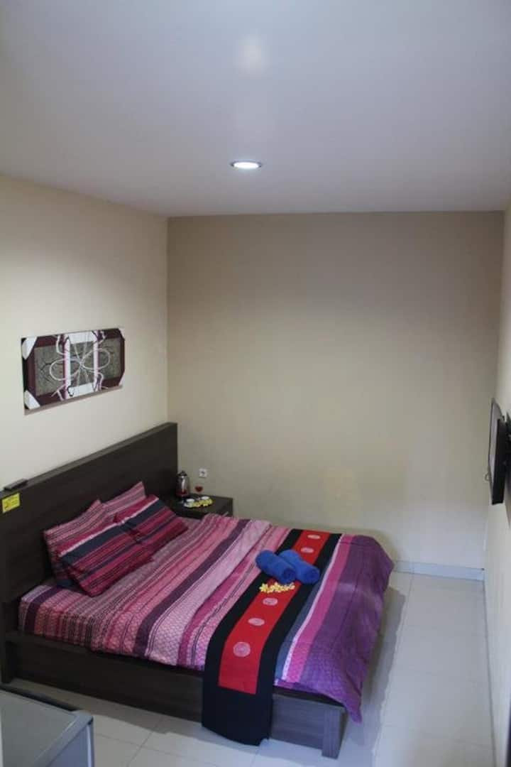 Cheap Room In Bali