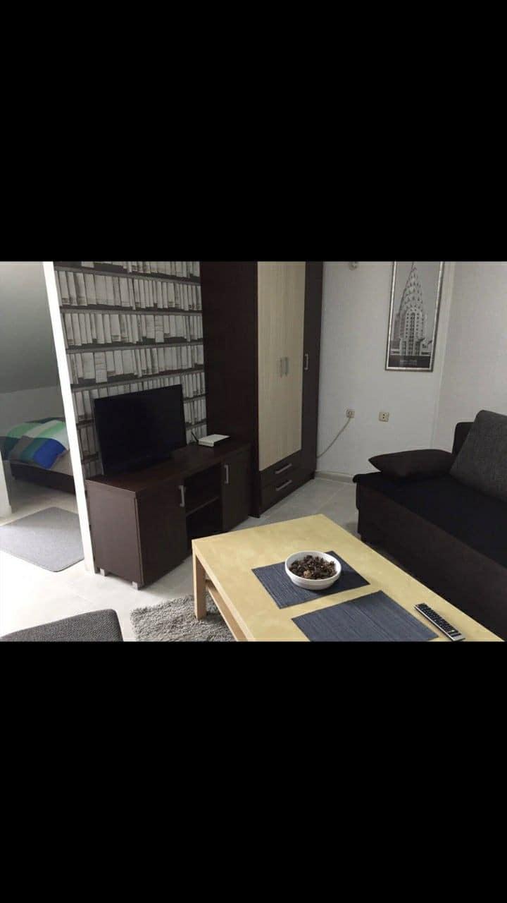 Studio apartman Matea Due