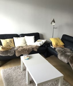 Beautiful and modern apartment !! - København