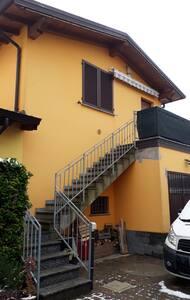 Casa a San protaso Fiorenzuola