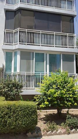3.5 star gangneung apartment