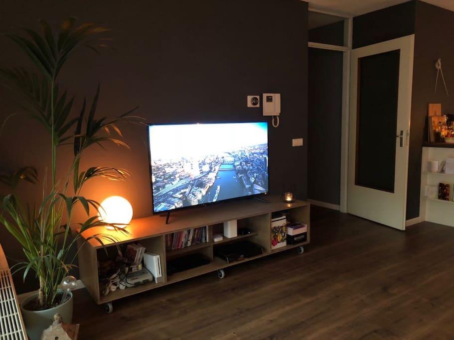 TV 55 ''