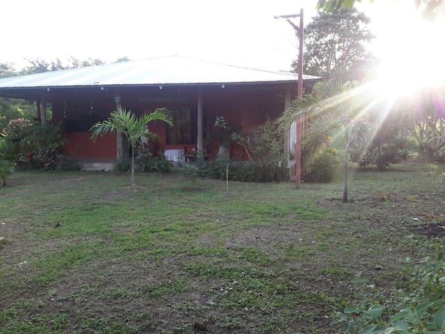 Beautiful house near to the beach - Lagunilla - Haus