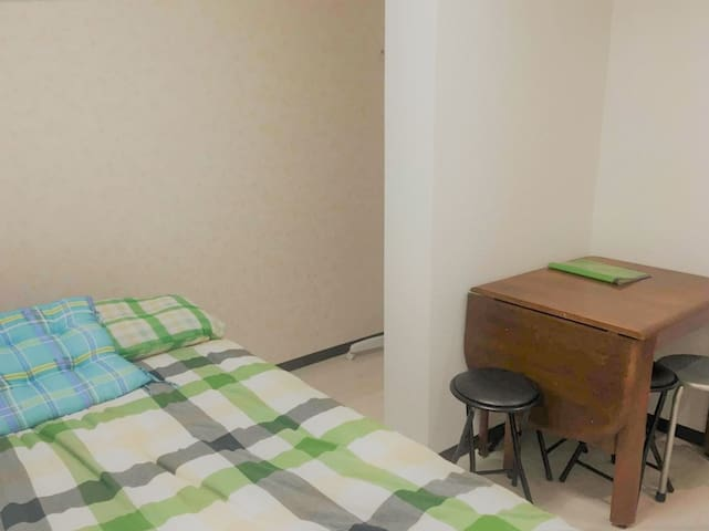 ■5min walk from Tengachaya■2LDK 38㎡ Apartment/ Sakura Guest House
