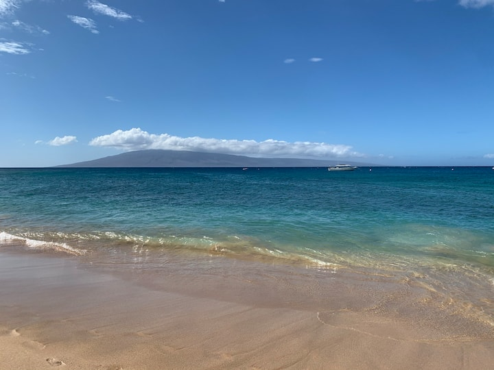 (Studio/1 Bath) Maui Paradise - 180° Ocean View!