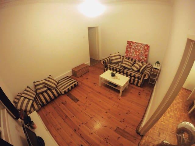 2 bed room in Bondi beach - Bondi Beach - Casa