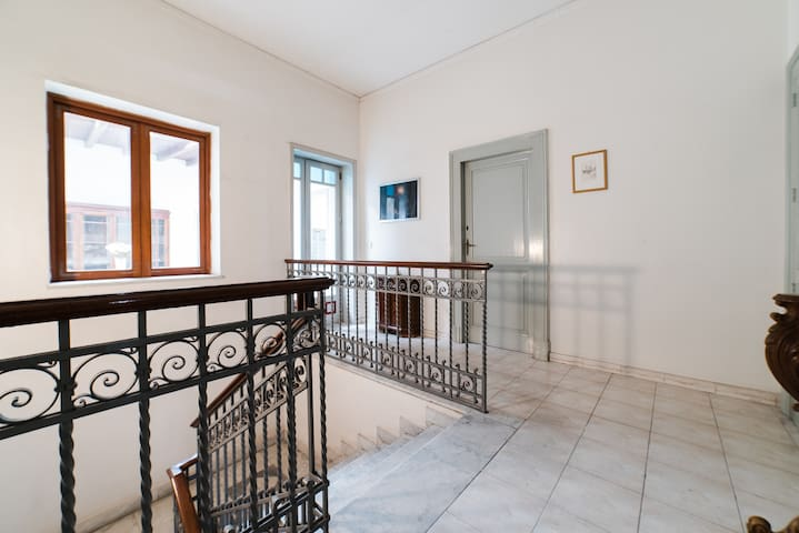 Peter`s House - Santa Teresa di Riva - Apartment