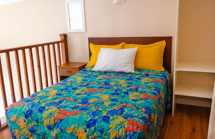 Studio TWO Double beds - Santa Cruz - Apartment