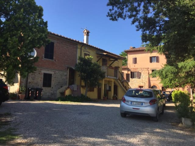 Trasimeno Holiday Home