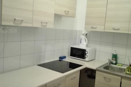 Pokoje do wynajęcia, Rooms for rent - Kraków