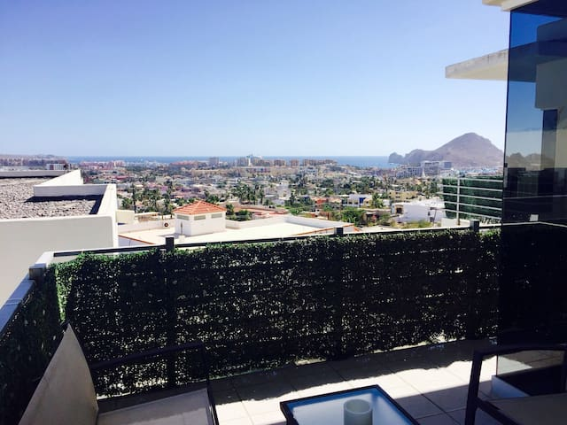 Departamento con vista al mar!! - Mariano Matamoros - Apartment