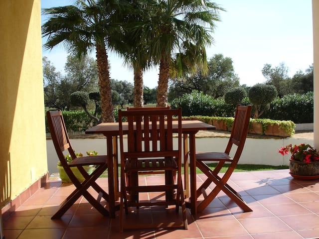 Airbnb Traiguera Vacation Rentals Places To Stay