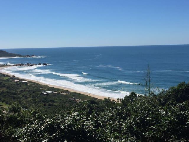 Praia Mole View !