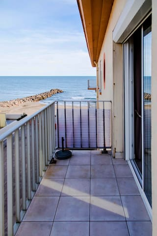 Appartement Cosy à la Playa