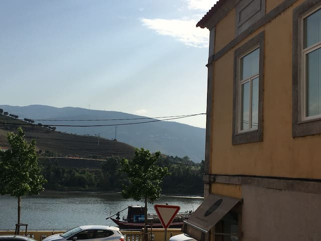 River House - Douro Valley - Peso da Régua - Dom